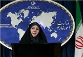 Iran Condemns Bombings in Egypt, Urges National Understanding