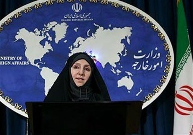 Geneva Deal Nail in Coffin of Anti-Iran Sanctions: Spokeswoman