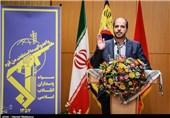 """""""نقش دانشگاه امام حسین(ع) هدایت قطار جامعه روی ریل انقلاب است"""""""
