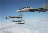 Iran Air Force to Stage Joint Wargames: Commander