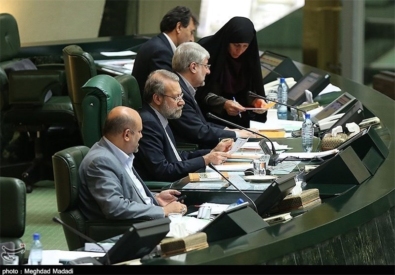 Two Ministerial Nominees Win Iran's Parliament Confidence Vote