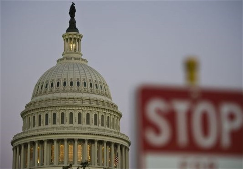 S&P: Government Shutdown Cost US $24bln