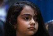 آرمیتا رضایی نژاد: دوست دارم شغل پدرم را داشته باشم