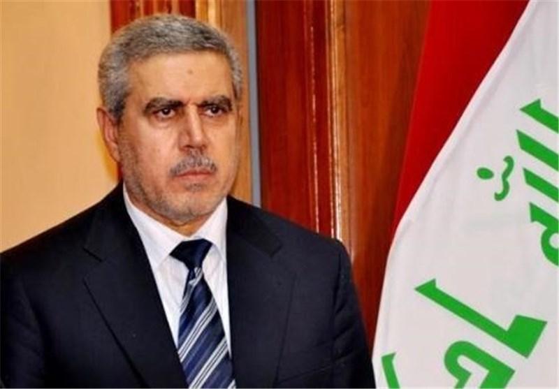نائب الرئیس العراقی : جو بایدن أکد لی ان أمریکا جادة بالتفاوض مع ایران