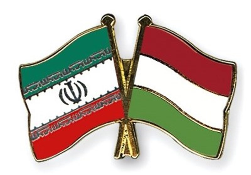 Iranian, Hungarian FMs Meet in New York