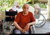 آسایشگاه سالمندان-مشهد