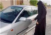 رانندگی زنان در عربستان