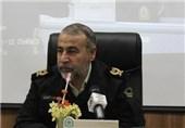32 تن مواد مخدر در اصفهان کشف شده است