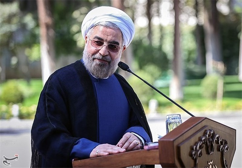 Rouhani: Americans Insisted on Direct Meeting ahead of UN Trip