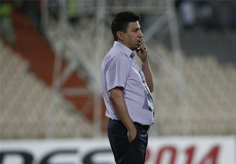 قلعهنویی: شب بد زندگیام بود اما به تیمم افتخار میکنم/ داور پنالتی ما را نگرفت