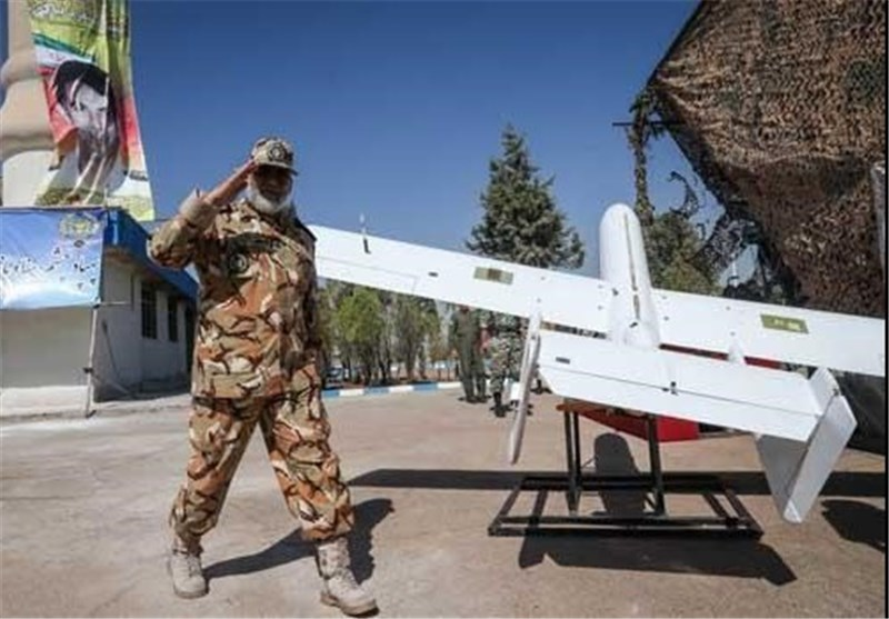 Senior Army Commander: Iran Turns Yasir into Suicide Drone