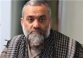 سالن تیراندازی بینالمللی شهید حسن غازی اصفهان افتتاح شد