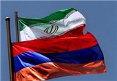 VP: Enhanced Iran-Armenia Ties to Promote Regional, Int'l Peace