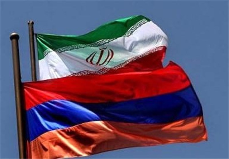 Iran, Armenia to Discuss Energy Supply in May