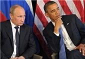 اوباما: شام میں سیاسی تبدیلی سے زیادہ جنگ بندی کی ضرورت ہے
