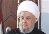 شیخ قبلان: آلمان در تصمیم خود علیه حزب الله صرف نظر کند