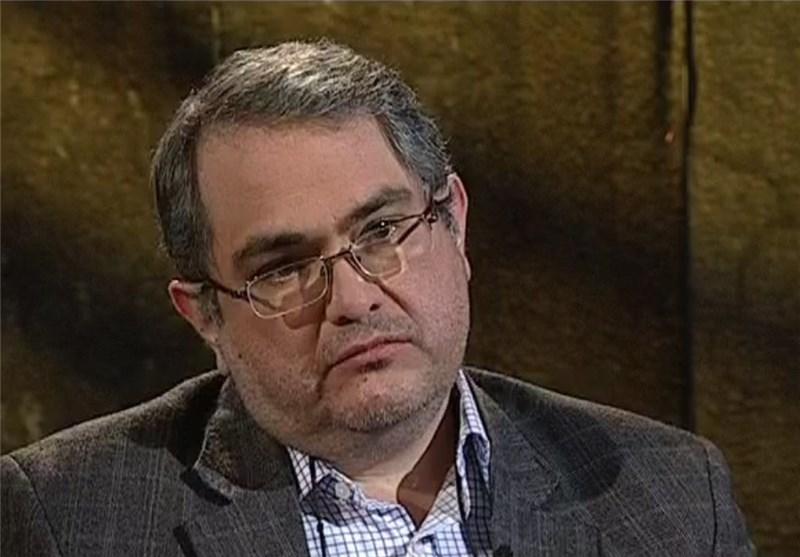 پرونده شفافیت علیه اشرافیت| گفتگو با شهریار زرشناس: ساخت اقتصاد ایران را درست کنید، سبک زندگی مسئولان اصلاح میشود