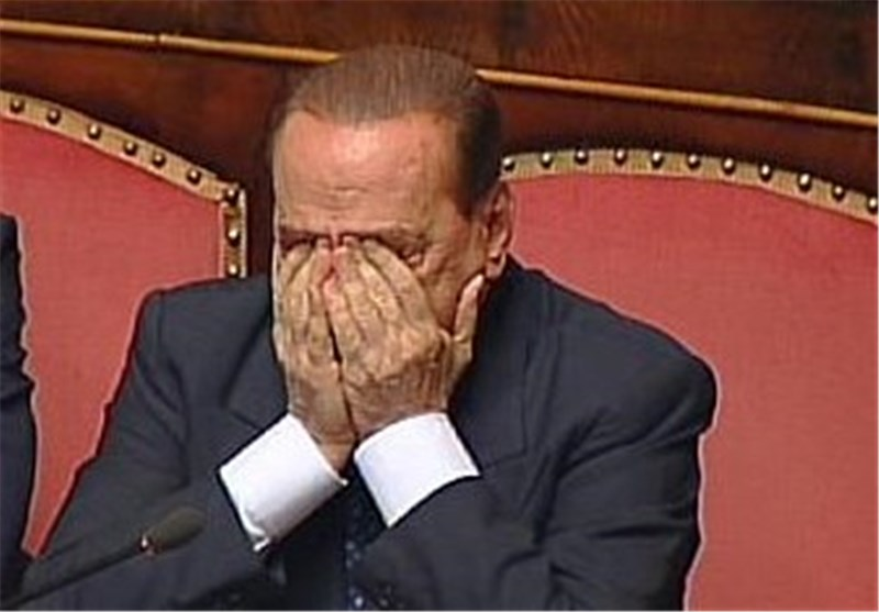 Italy's Government Wins Confidence Vote as Berlusconi Backs Down