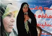 """فائزه هاشمی: نمایندگان مجلس """"افراطی و بیمنطق"""" هستند/ دولت به مجلس پاسخگو نباشد"""