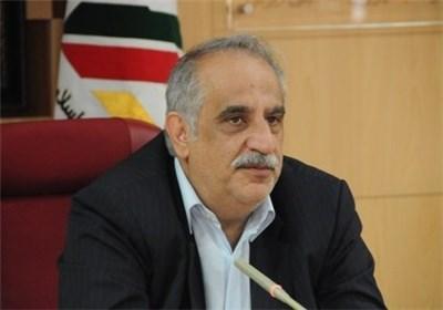 مسعود کرباسیان گمرک