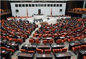 Turkish Parliament Approves First Article of Bill on Stripping MPs' Immunity