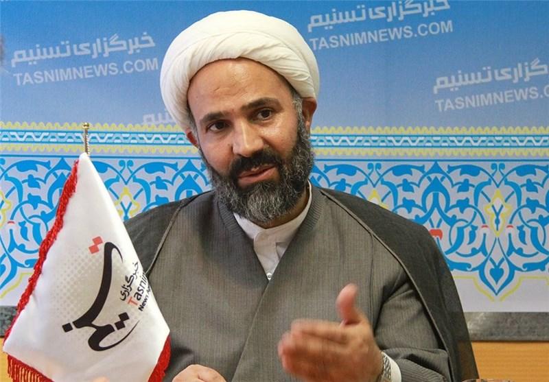 اتفاقات مجتمع فرهنگی هاشمینژاد مشهد را در مجلس پیگیری میکنم