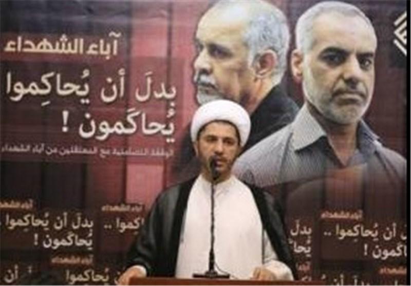 الوفاق:لا شرعیةإلا بصنادیق الإقتراع والبطش نتائجه عکسیة