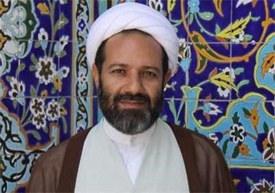 نطنز نیوز:حجت الاسلام علیرضا طاحونی امام جمعه نطنز