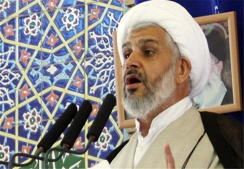 استفاده از انرژی هستهای حق قانونی و غیرقابل انکار مردم ایران است