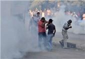 2 کشته در درگیری بین پلیس مصر و هواداران مرسی