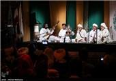 اختتامیه جشنواره موسیقی نواحی آینه دار