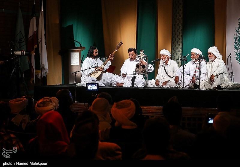 گروهها و نوازندگان پیشکسوت نهمین جشنواره موسیقی نواحی معرفی شدند