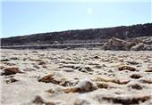 ارومیه| حجم آب دریاچه ارومیه 300 میلیون مترمکعب کاهش یافت