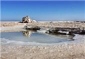 دریاچه ارومیه، بزرگترین بحران زیست محیطی ایران