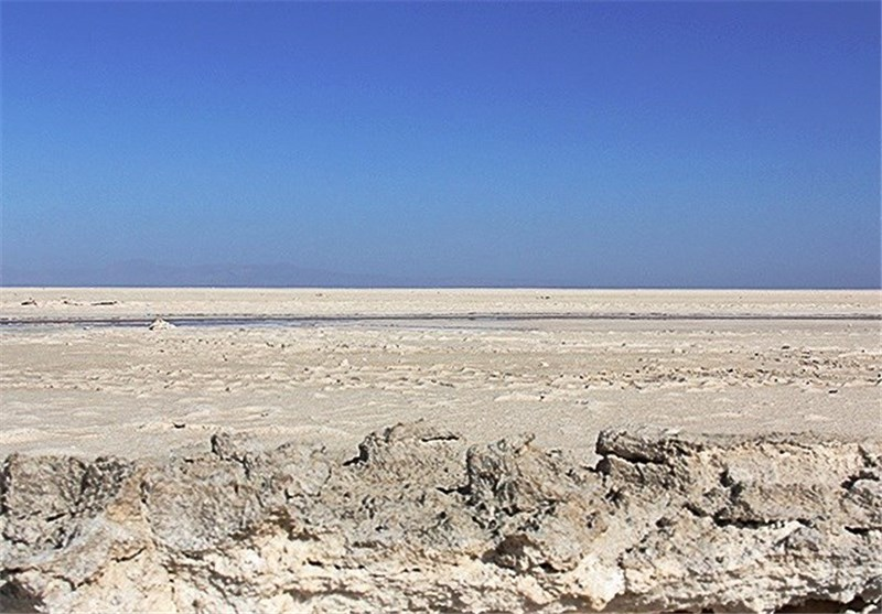 خشک شدن دریایچه ارومیه و بحران کم آبی در ایران
