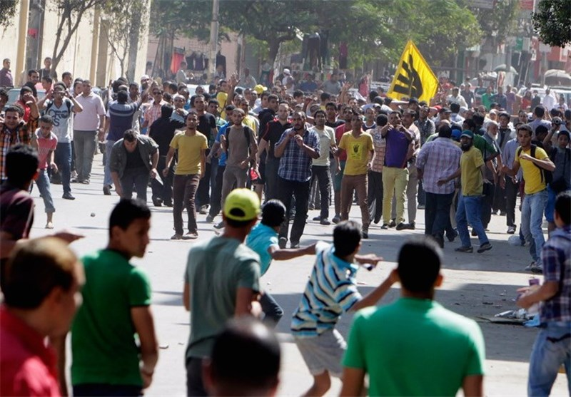 At least 4 Killed in Latest Protests in Egypt