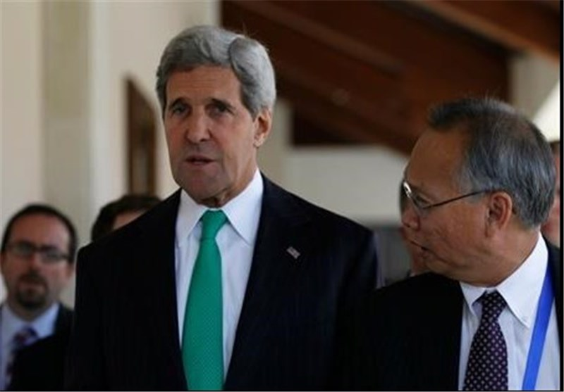 Kerry Says He May Travel to Egypt in Coming Weeks