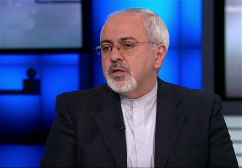 Israel's anti-Iran Propaganda in UN General Assembly Failed, Says Zarif