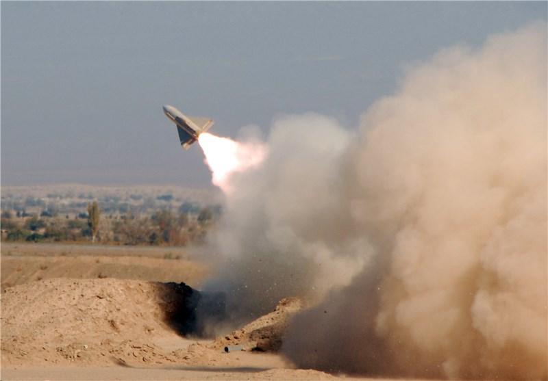 """اصابت چندین راکت به منطقه """"سدیروت"""" در سرزمینهای اشغالی"""