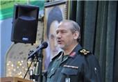 """سردار صفوی: باید با دیپلماسی فعال """"حقآبه ایران را از هیرمند"""" دریافت کنیم"""
