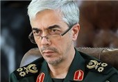 Enemies Fearful of Iran's Power: Top Commander