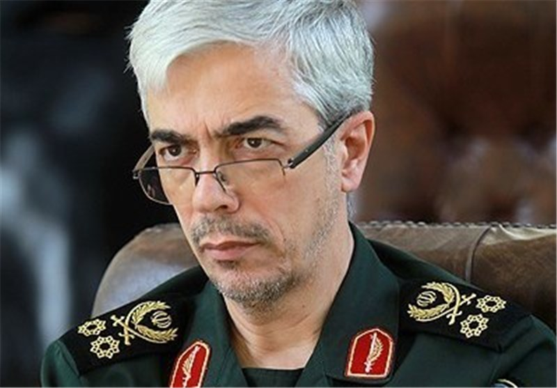 پیام رئیس ستاد کل نیروهای مسلح به نخستین یادواره 136 شهید اطلاعات جنوبشرق کشور
