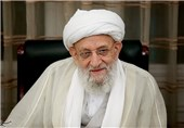 Chairman of Iran's Assembly of Experts Passes Away