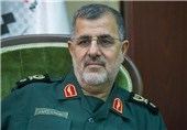 پاکسازی کامل مناطق مرزی شمالغرب و غرب کشور از وجود تروریستها توسط سپاه