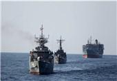 ناوگروه ارتش ایران