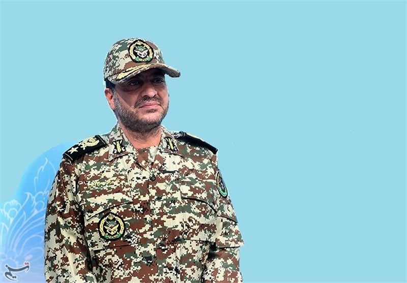 Protection of Key Sites, Air Defense's Main Duty: Iranian Commander