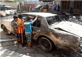 Car Bomb Attacks Kill Dozens in 2 Iraqi Cities