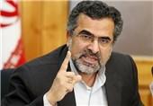 میخواستند احمدینژاد را بزنند، من را زدند/ برای حفظ آبرو نیامدم؛ راضیام، کارم را انجام دادهام