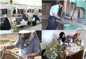 ایجاد اشتغال برای 592 نفر در شهرستان سرپلذهاب