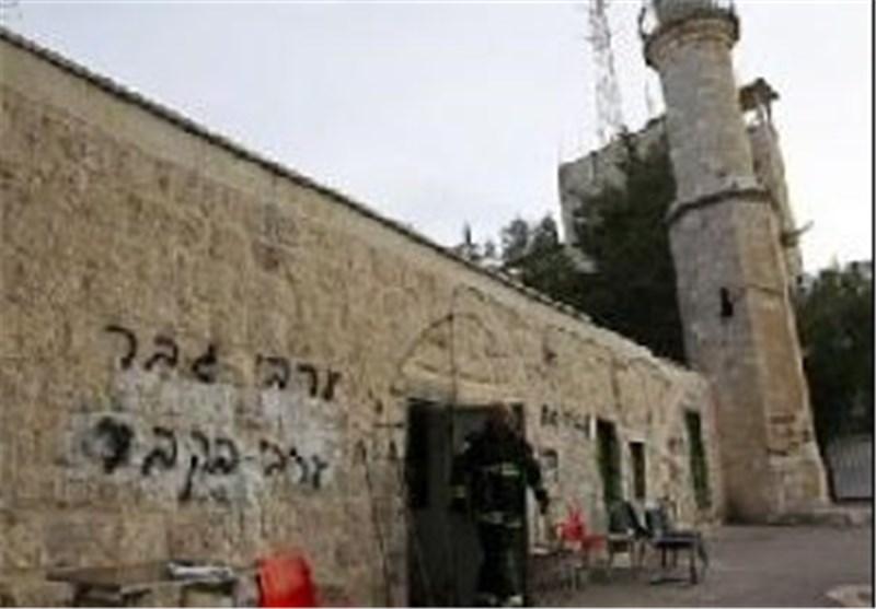 «إسرائیل» تستکمل مسلسل الإهانات بالإساءة إلى السید المسیح والعذراء مریم